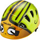 Edelrid Shield II Helm Kinderen geel/oranje